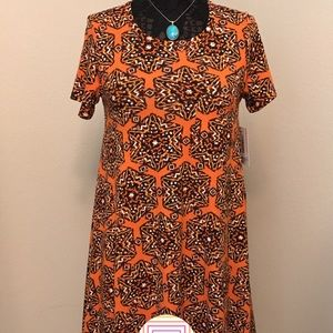 Lularoe XXS Carly Dress